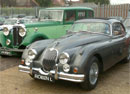 Jaguar Cars Surrey Kent Hants